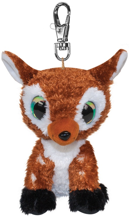 Lumo Stars Key Chain Deer Dear 8.5cm