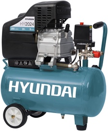Hyundai HYC 2024 Compressor