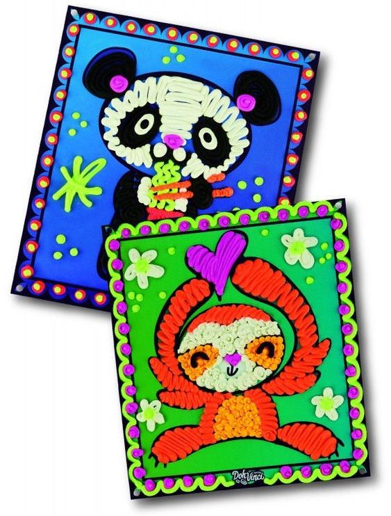 Hasbro DohVinci My Works Of Art C1615