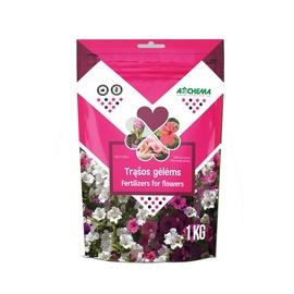 Trąšos gėlėms Agrochema, 1 kg