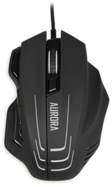iBOX AURORA A-2 Optical Gaming Mouse Black