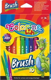 Flomasteriai Colorino, 10 vnt