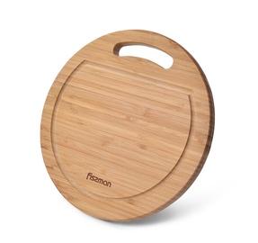 Fissman Bamboo Cutting Board 25x25x1.9cm