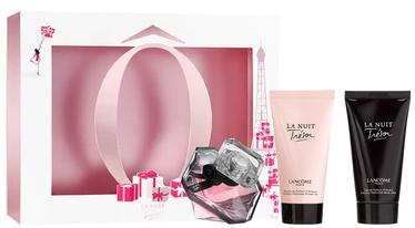 Lancome La Nuit Tresor 30ml EDP + 50ml Body Lotion + 50ml Shower Gel