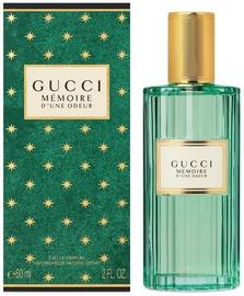 Smaržas Gucci Mémoire d'une Odeur 60ml