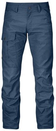 Fjall Raven Nils Trousers Blue 48