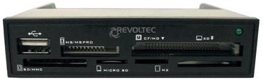 Revoltec Procyon 1.5 Internal Cardreader RZ061 Bulk