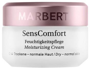 Marbert Senscomfort Moisturizing Cream 50ml