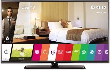 Televizorius LG 43UW761H