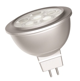 SPULDZE LED 6W MR16 830 12V GU5.3 (GE)