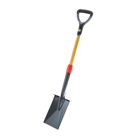CAT K10-105 D-Handle Border/Edging Spade 91cm