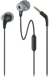 Ausinės JBL Endurance RUN In-Ear Earphones Black