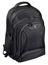 Port Designs Notebook Backpack 15-17'' Black
