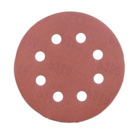 Šlifavimo diskas Vagner SDH 108.20, K280, Ø115 mm, 5 vnt.