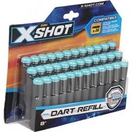 Rotaļlietu lodes XShot Dart Refill 36pcs 3618