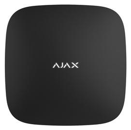 Ajax Hub 2 Control Panel Black