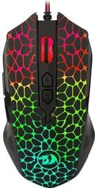 Redragon M716 INQUISITOR RGB Optical Gaming Mouse Black