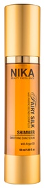 Nika Fairy Silk Shimmer Smoothing Shine Serum 50ml