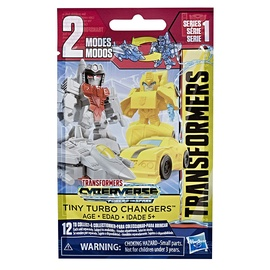 Tra cyberverse tiny turbo changers