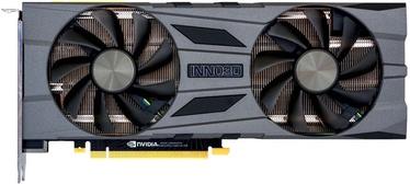 Inno3D GeForce RTX 2070 Super Twin X2 OC 8GB GDDR6 PCIE N207S2-08D6X-11801167