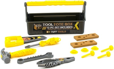 Lomu spēle Lanard Tuff Tools Tool Tote Box