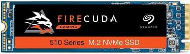Seagate Firecuda 510 SSD M.2 500GB