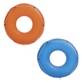 Piepūšams riņķis Bestway 36120, zila/oranža, 1190 mm