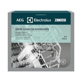 Riebalų šalinimo priemonė Electrolux indaplovėms, 2 vnt.