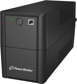 PowerWalker VI 650 SH FR
