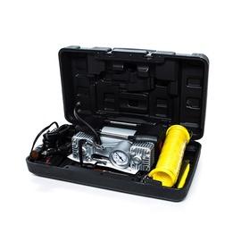 Automobilinė pompa su įrankiais