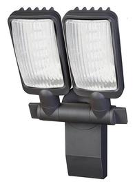 Brennenstuhl LV5405 30W Black Outdoor Spotlight