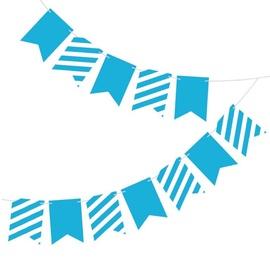 Dekoratsioon Herlitz Mix & Match Banner 2.5m Blue
