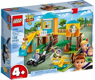 LEGO Toy Story 4 Buzz & Bo Peeps Playground Adventure 10768