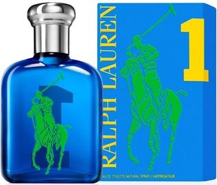 Tualetinis vanduo Ralph Lauren Big Pony 1 For Men 100ml EDT