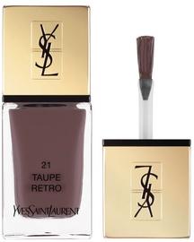 Yves Saint Laurent La Laque Couture Nail Lacquer 10ml 21