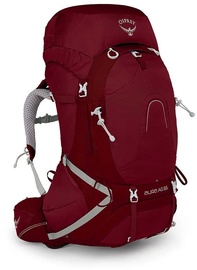 Osprey Aura AG 65 Womens Backpack M Gamma Red