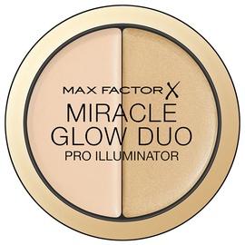Max Factor Miracle Glow Duo Pro Illuminator 11g 10