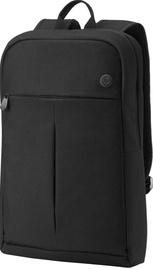 "HP Notebook Backpack For 15.6"" Black"
