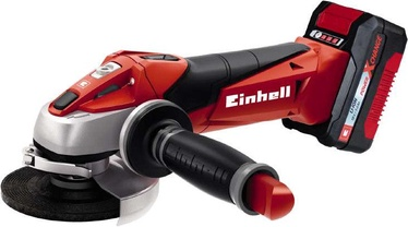 Einhell TE-AG 18 Li Angle Grinder Kit