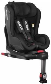 Automobilinė kėdutė Sparco SK500i Black