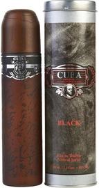 Cuba Black 100ml EDT