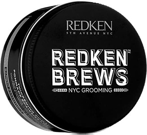 Matu pomāde Redken Brews Thickening Pomade 100ml
