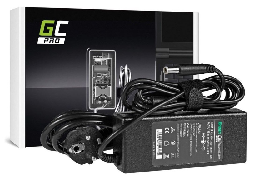 Green Cell AC Adapter 90W