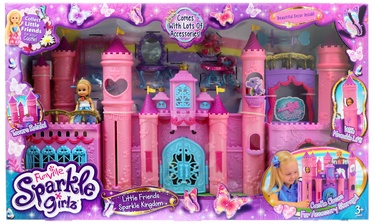 Sparkle Girlz Little Friends Sparkle Kingdom 24506