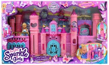 Sparkle Girlz Little Friends Sparkle Kingdom 24506
