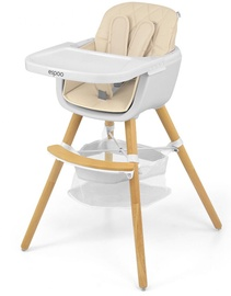 Milly Mally Espoo 2in1 High Chair Beige