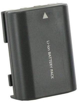 Aku Whitenergy Analog Panasonic Foto Camera Battery 750mAh Li-Ion 7.2V