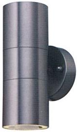 Светильник VRNR VERNERS_VT.240039 VERNERS_VT.240039, 2 шт., 50Вт, gu10, серый