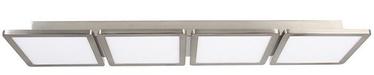 Brilliant Scope Ceiling Lamp 50W LED 3000K 3300lm Chrome
