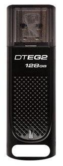 Kingston 128GB DataTraveler Elite G2 USB 3.1